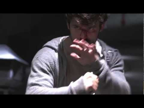 Martial Arts Thriller Death Grip - Theatrical Trailer Johnny Yong Bosch & Eric Jacobus