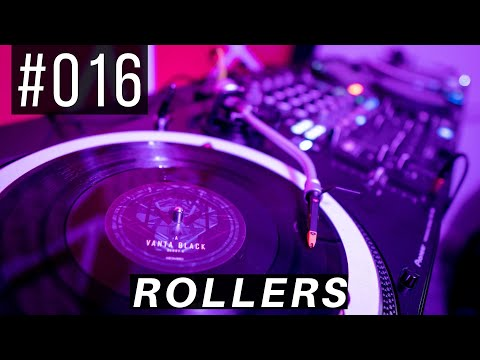 Drum & Bass Essentials Mix #016 | ROLLERS | 2019