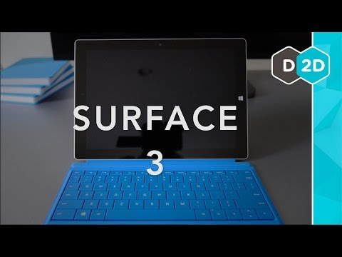 Microsoft Surface 3 Review - Worth the money?