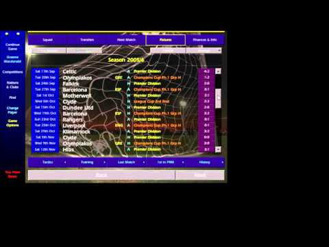 Championship Manager 01/02 Ultimate Tactics