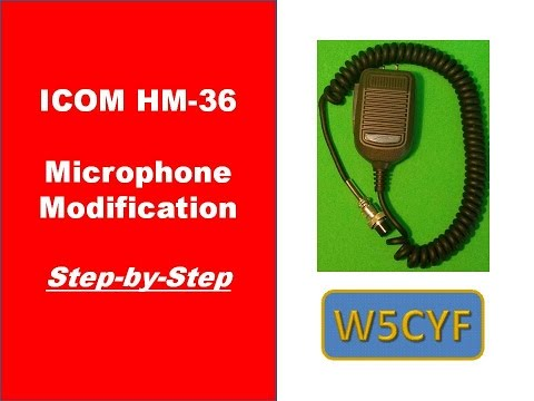on icom hm 103 schematic diagram