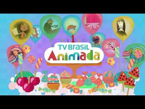 Vem pra TV Brasil Animada