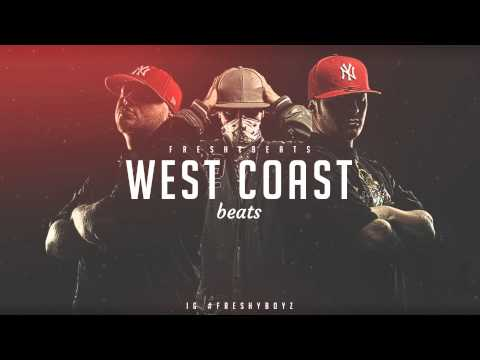 49 Bars - West Coast Freestyle Rap Beat Hip Hop Instrumentals 2019