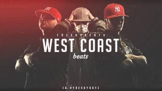 49 Bars - West Coast Freestyle Rap Beat Hip Hop Instrumentals 2015 - 2016