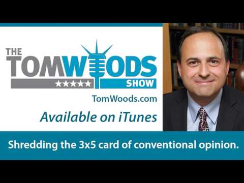 Lew Rockwell and Tom Take Apart the Vice Presidential Debate