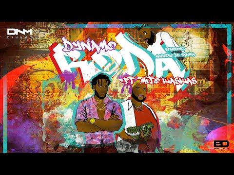 Baixar Dynamo - RODA ft. Mito KasKas