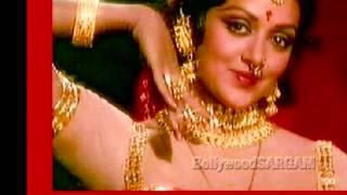 Meri Ankhen Hain Aap Ki Ankhen - Vijay (1988) Full Song