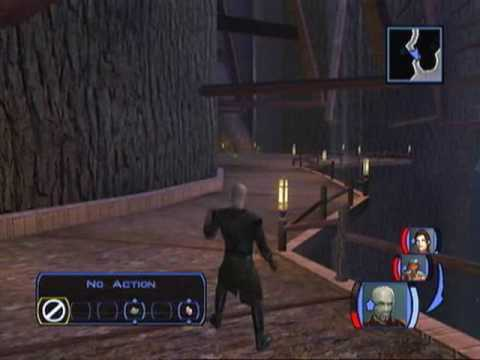 Kotor Kashyyyk Star Map Glitch.Let S Play Star Wars Kotor Part 36 The Walkways Of Kashyyyk Youtube
