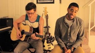 Repeat youtube video Drake - Hold On We're Going Home (Cover by Derran Day)