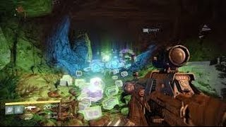 new venus loot cave unlimited engram glimmer fallen vex leaders majors farm destiny