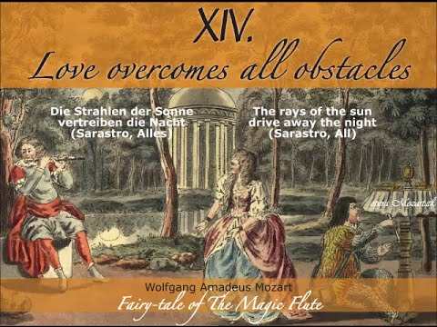 love overcomes all obstacles