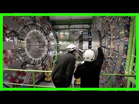 Breaking News | Underground lair: indian scientists launch dark matter lab under uranium mine