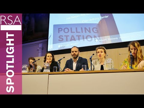 General Election 2017: A Fair Fight?