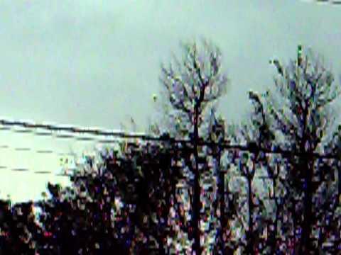 UFO - OVNI - QUITO ECUADOR - 17 OCT. 2011 (REAL)