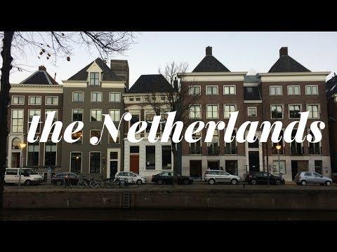 Alisa's memories - the Netherlands