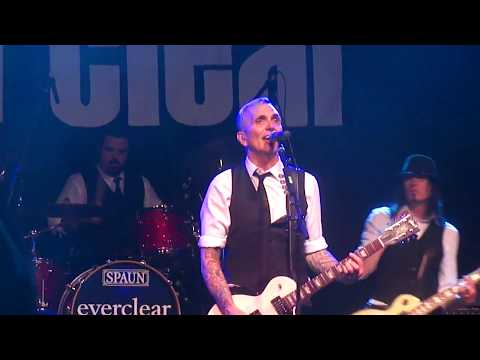 Everclear - Fire Maple Song, 6/6/17 at Irving Plaza in NYC