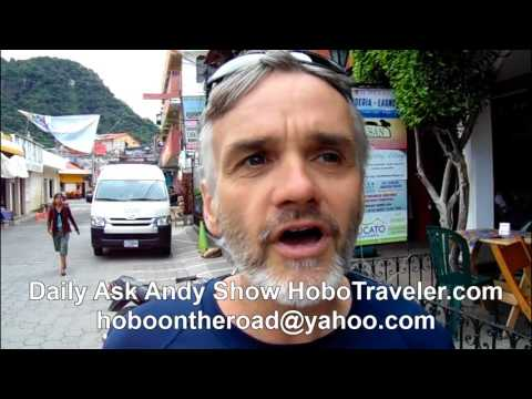 Steven the Pros and Cons of Lake Atitlan Guatemala