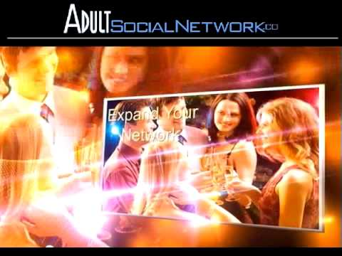 Adult Social Network