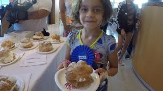 Bringing the Wisconsin State Fair to Children's Hospital of Wisconsin