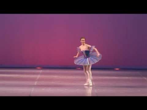 Flame of Paris PDD  Nina Kaptsova & Ivan Vasiliev