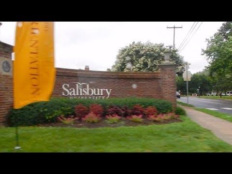 ORIENTATION 101 | Salisbury University