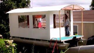 Ep.11 - Boat Rebuild Update #1