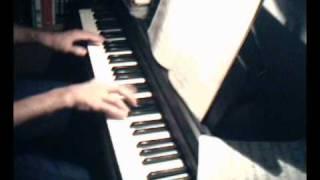 Prince Ali - Piano cover