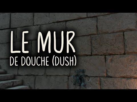 Le mur de douche (Dûsh) • Shadow of War