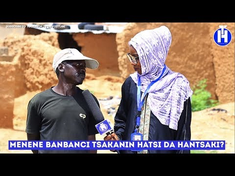 Download Menene Banbanci Tsakanin Hatsi Da Hantsaki? | Street Questions (EPISODE 27)