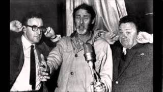 Neds Atomic Dustbin (the Goon Show clip)