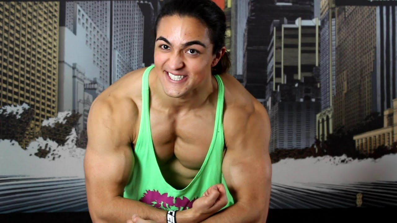 bodybuilding bulking steroid cycle