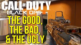 Call of Duty: Black Ops 3 - The Good, The Bad, & The Ugly (A Critical Overview)