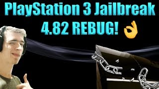 PlayStation 3 Jailbreak PS3Xploit 2.0 - 2019 Tutorial (4.82 OFW)