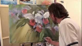 Эксклюзивный канал Сахарова! Орхидеи полный видеоурок