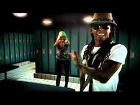 Lil wayne-Drop it low (remix)