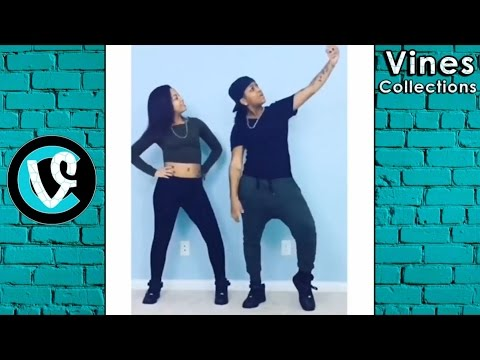 DOMO and CRISSY Dance & ally s Compilation ★ domoandcrissy couple relationshipgoals