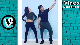 DOMO and CRISSY Dance & Musical.ly Videos Compilation ★ #domoandcrissy #couple #relationshipgoals