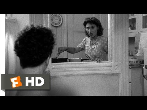 Raging Bull (2/12) Movie CLIP - You Want Your Steak? (1980) HD