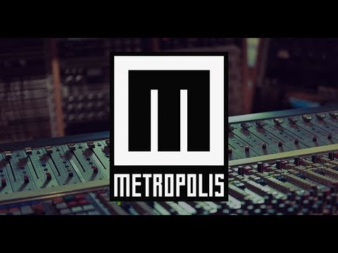 Top Songwriters at Metropolis Studios | London // VLOG[175]