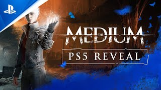 The Medium - Reveal Trailer | PS5