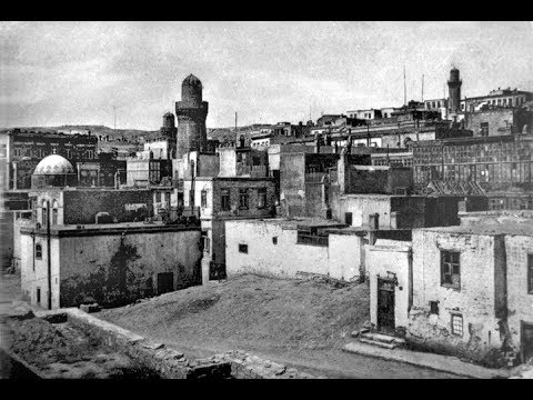Baku History War on Oil Documentary