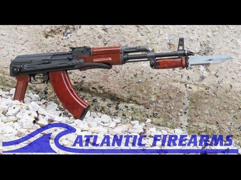 High Standard AK47 Bakelite Underfolder