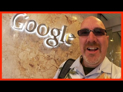 Ken's Vlog #101 - Early Morning Departure, Tim Hortons, Google Offices Toronto, Heisenberg Hat