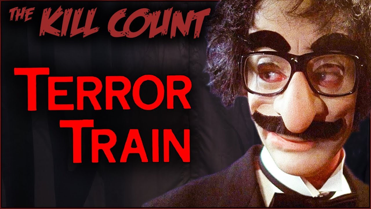 terror train 1980 kill count youtube