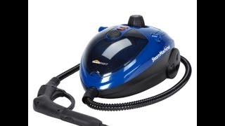 steam machine by homeright multi purpose steam cleaner review