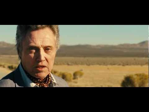 Seven Psychopaths, Put your hands up  with Christopher Walken 2012