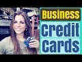 Have an LLC? Best BUSINESS CREDIT CARDS for Travel Points | Chase Ink for Ultimate Rewards