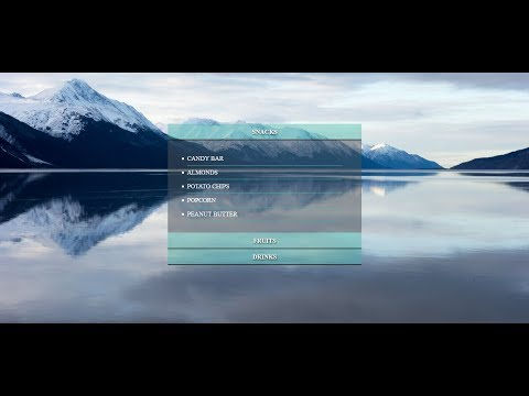 Accordion With HTML5 And CSS | No Javascript No JQuery | Tutorial For Beginners