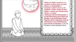 Как правильно совершать намаз по Сунне