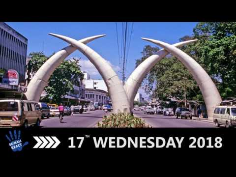 Somali React Mombasa Trip